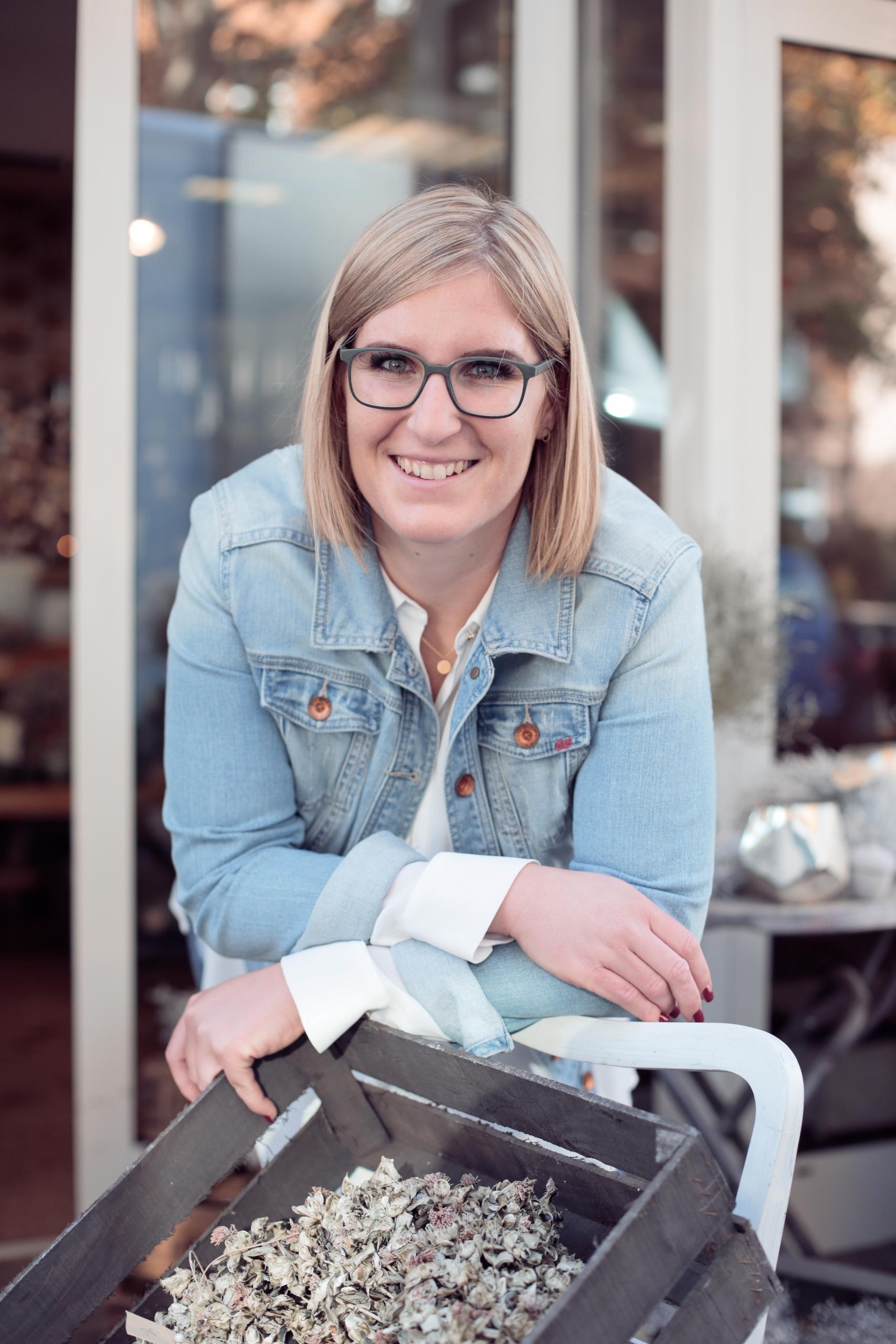 Fabienne Happold